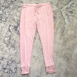 BRAND NEW Soft Pink Joggers!!